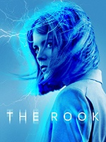 The Rook- Seriesaddict